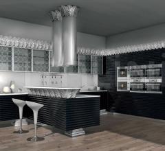 Кухня San Marco фабрика Elledue