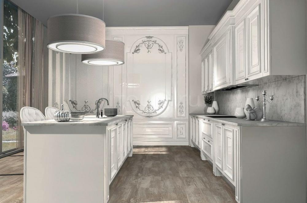 Кухня Sophie Elledue