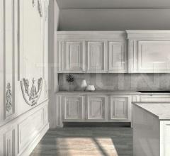 Кухня Sophie фабрика Elledue