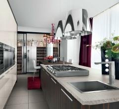 Кухня Pure фабрика Elledue