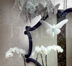 Настенное зеркало Thais M 417 фабрика Elledue