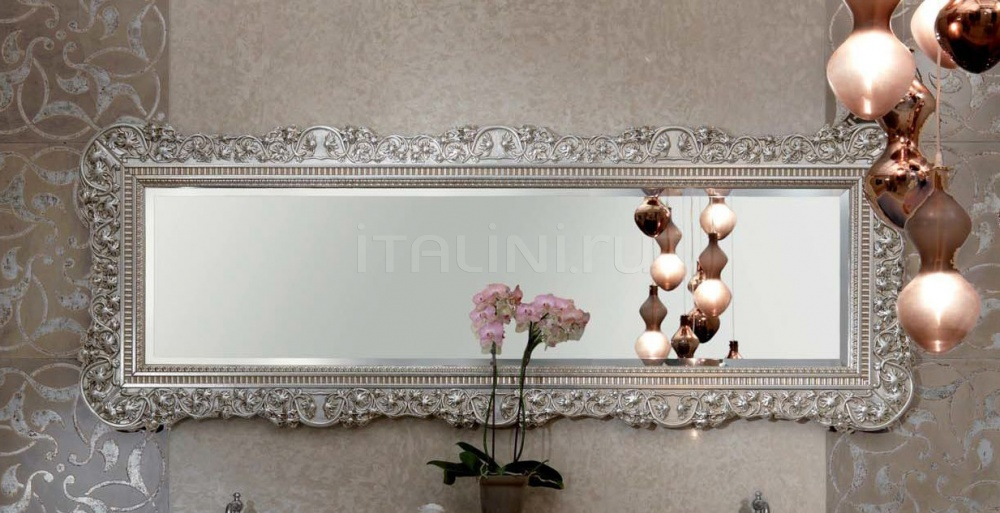 Настенное зеркало Ghaia M 417 Elledue