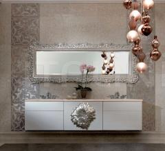 Настенное зеркало Ghaia M 417 фабрика Elledue