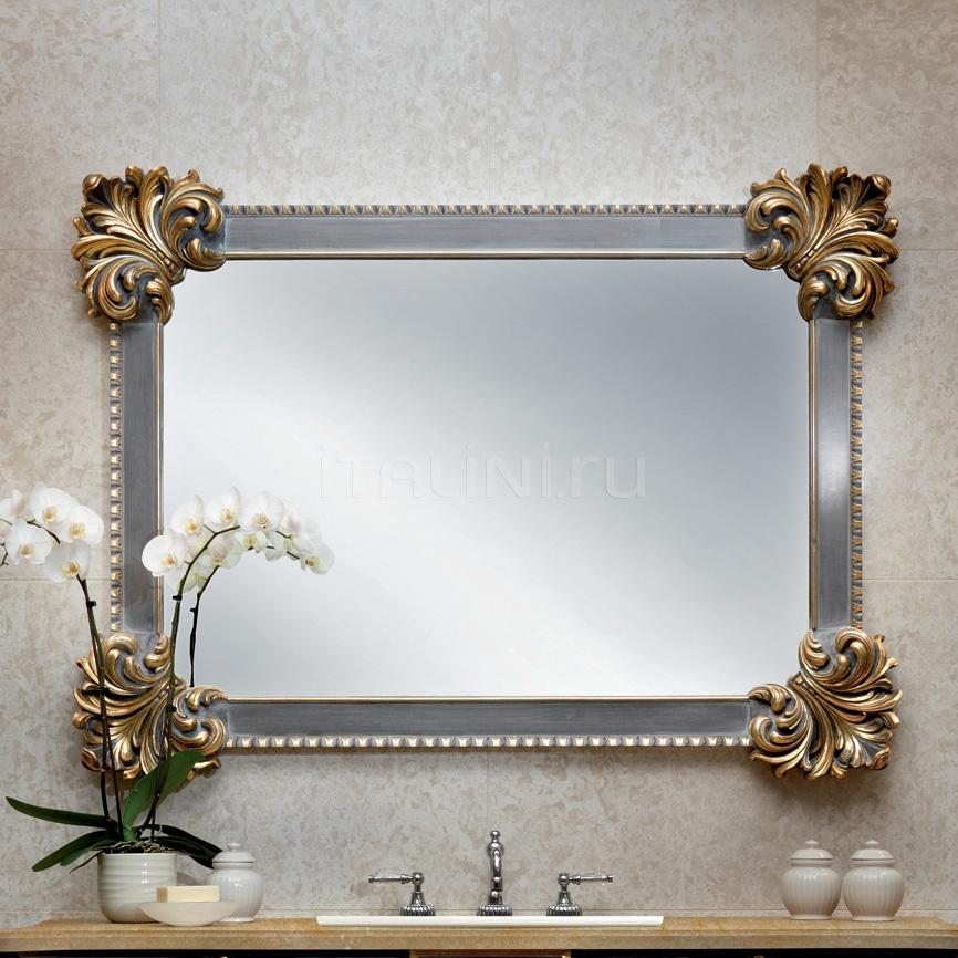 Настенное зеркало Zelio M 561 Elledue