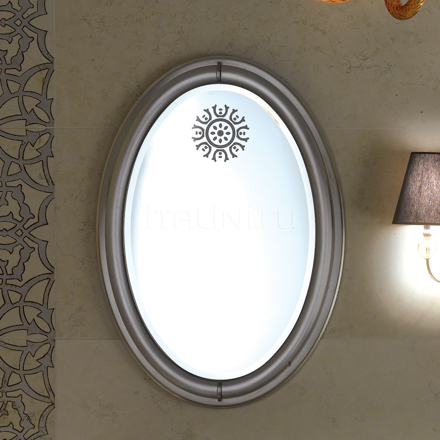 Настенное зеркало Saraya M 620 Elledue