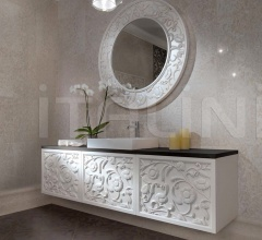 Настенное зеркало Saraya M 606/FG фабрика Elledue