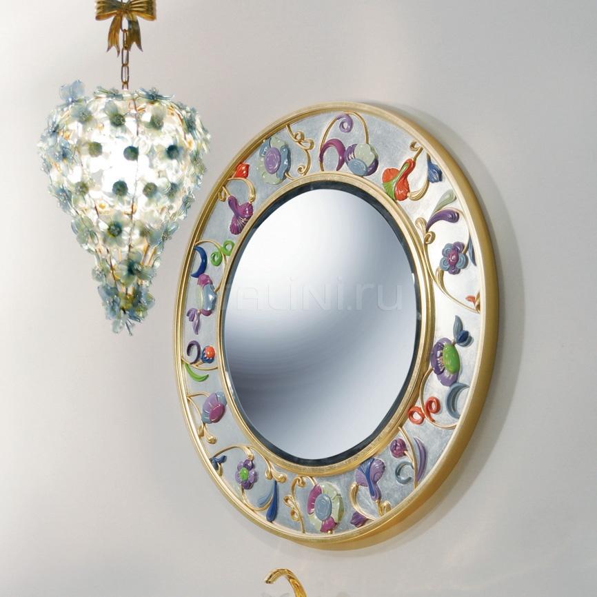 Настенное зеркало Saraya M 606/FG-D Elledue