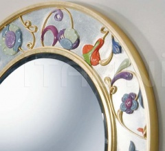 Настенное зеркало Saraya M 606/FG-D фабрика Elledue