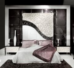 Кровать Saraya B 601/FG фабрика Elledue