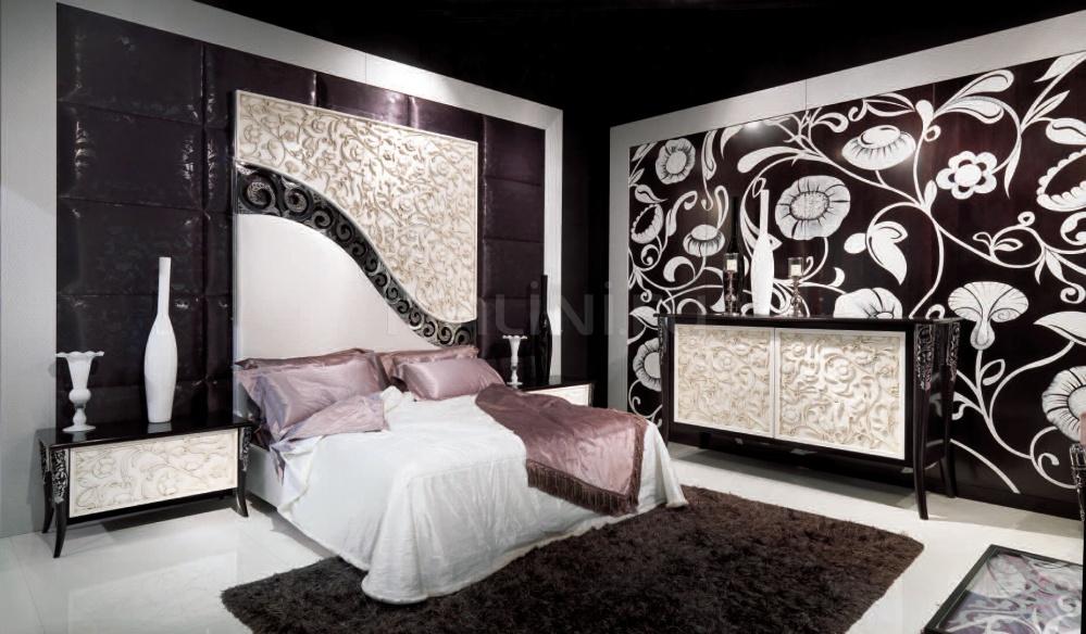Кровать Saraya B 601/FG Elledue