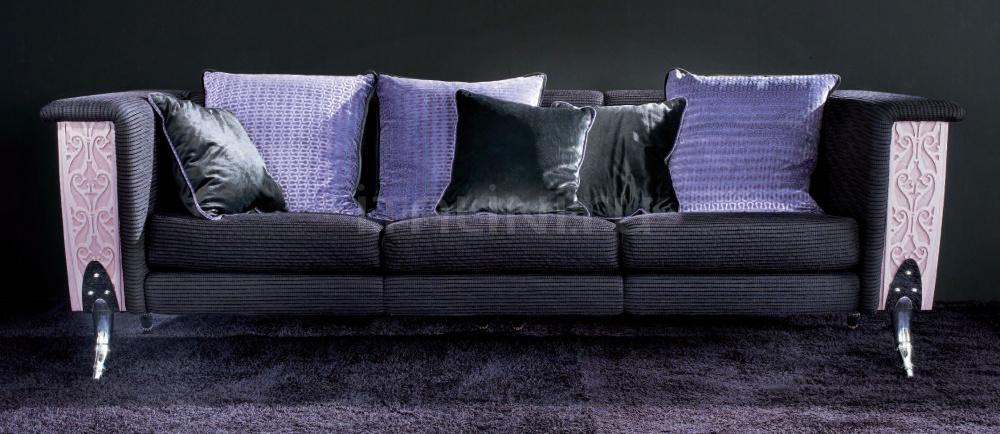 Трехместный диван Saraya S 603 Elledue