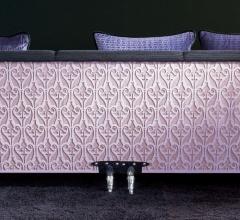 Трехместный диван Saraya S 603 фабрика Elledue