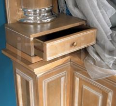 Кровать Fidia B 501 фабрика Elledue