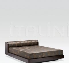 Кровать Botticelli фабрика Armani Casa