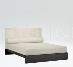 Кровать Dream flat header фабрика Armani Casa