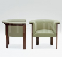 Кресло Edward фабрика Armani Casa
