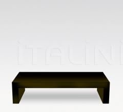 Журнальный столик Danzica фабрика Armani Casa