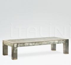 Журнальный столик Descartes фабрика Armani Casa