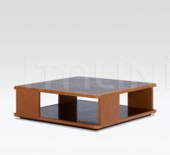 Журнальный столик Gari фабрика Armani Casa