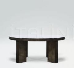 Круглый стол New York фабрика Armani Casa