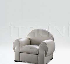 Кресло Emile фабрика Armani Casa