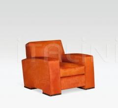 Кресло Hector фабрика Armani Casa