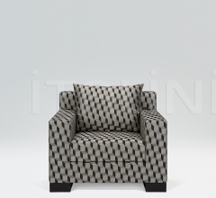 Кресло London фабрика Armani Casa