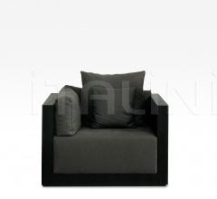 Кресло Sydney фабрика Armani Casa