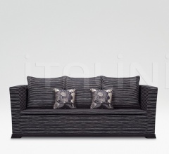 Диван Otello Sofa and Meridienne фабрика Armani Casa