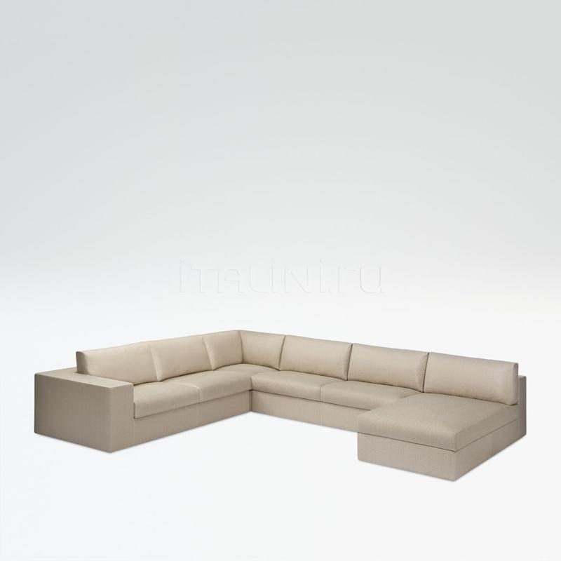 Модульный диван Canaletto Armani Casa