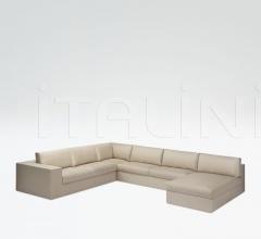 Модульный диван Canaletto фабрика Armani Casa