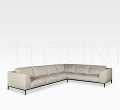 Модульный диван Gerard фабрика Armani Casa