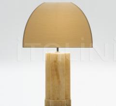 Настольная лампа Bloom фабрика Armani Casa