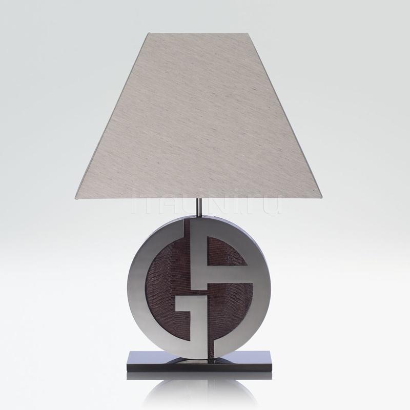 Настольная лампа Cherie Armani Casa