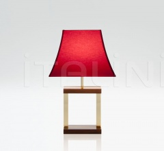 Настольная лампа Eveline 1 фабрика Armani Casa