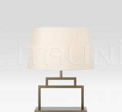 Настольная лампа Giada фабрика Armani Casa