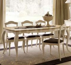 Стол обеденный BOHEME GT112 фабрика Giusti Portos