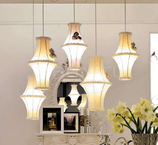 Подвесная лампа ROSEMARY Giusti Portos