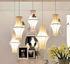 Подвесная лампа ROSEMARY фабрика Giusti Portos