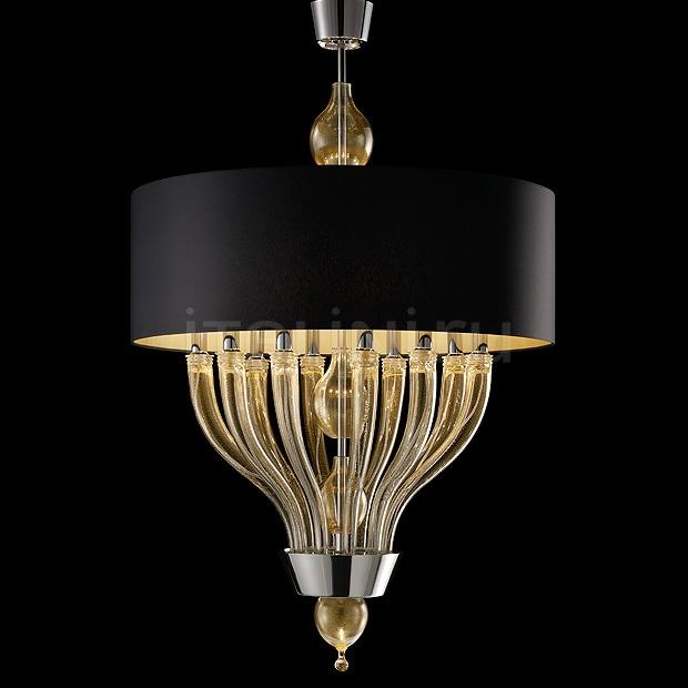 Подвесной светильник Pandora Barovier&Toso