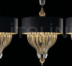 Подвесной светильник Pandora фабрика Barovier&Toso