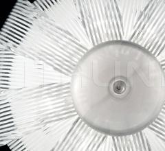 Потолочный светильник Plisse фабрика Barovier&Toso