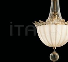 Потолочный светильник Fanali veneziani фабрика Barovier&Toso