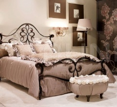 Кровать HILTON фабрика Giusti Portos
