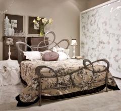 Кровать SWING фабрика Giusti Portos