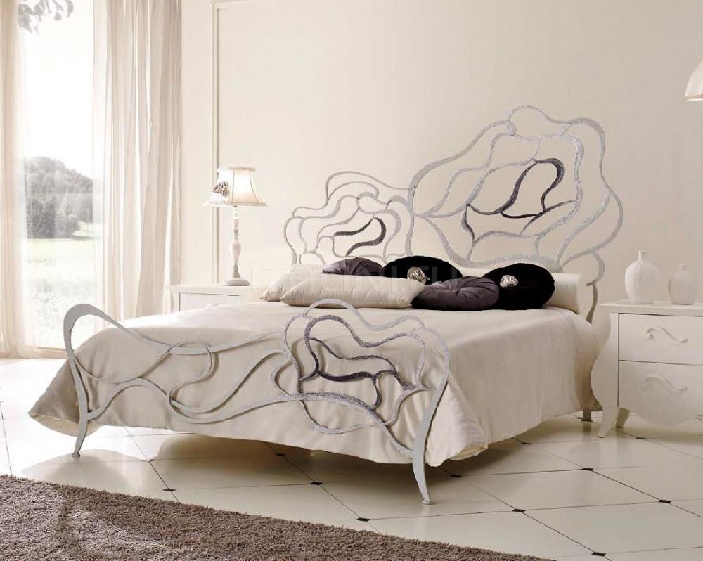 Кровать MARY ROSE Giusti Portos