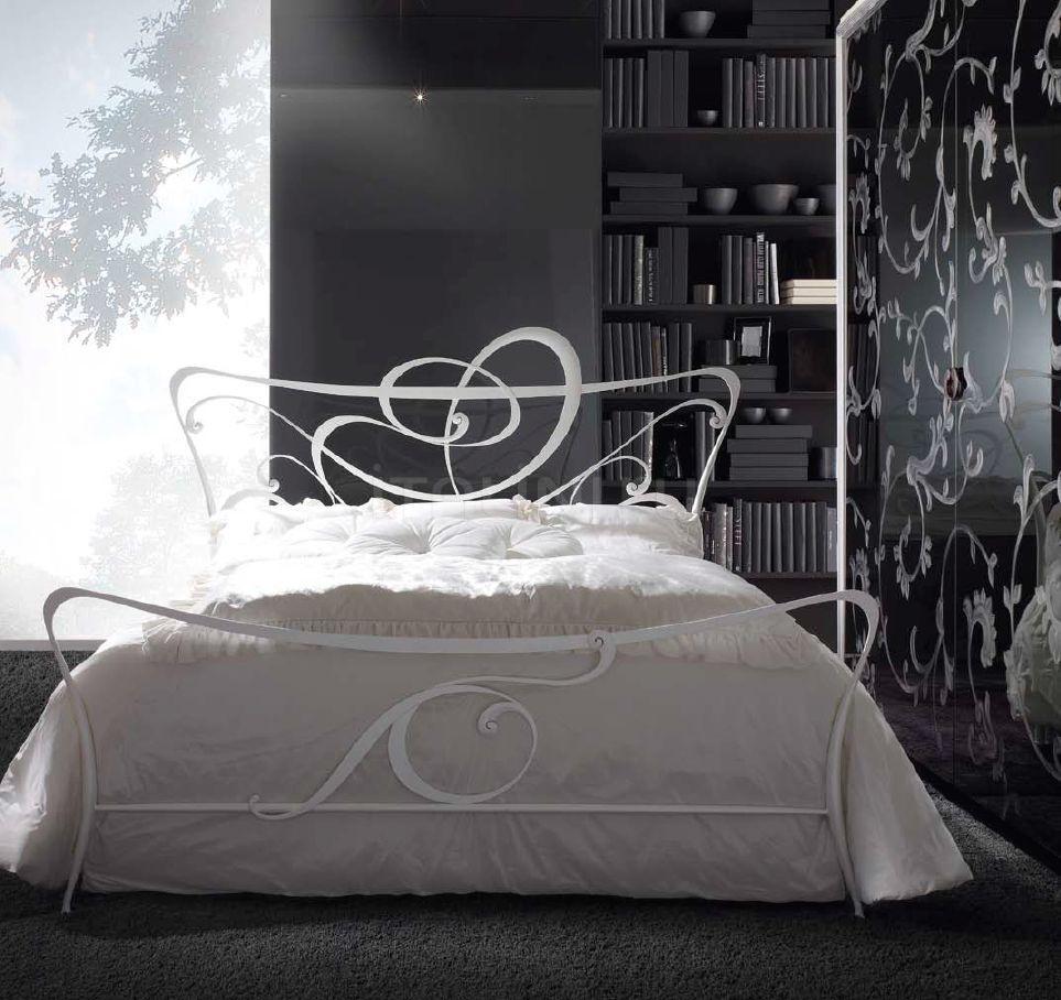 Кровать SUSAN Giusti Portos