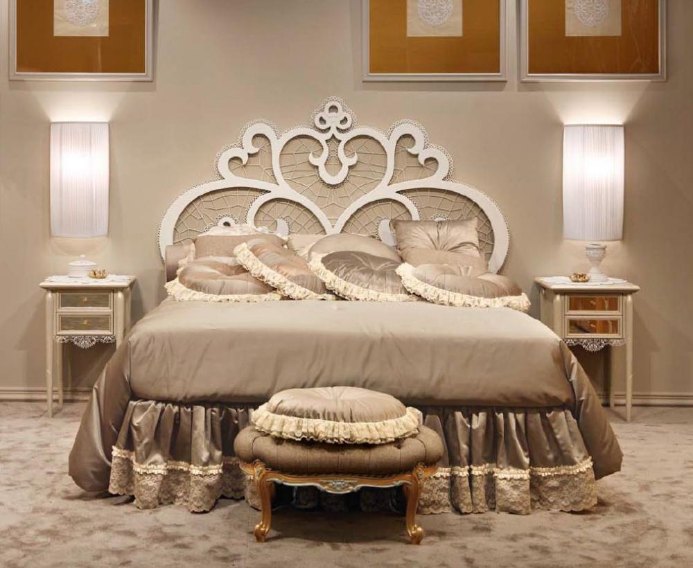 Кровать MADAME Giusti Portos