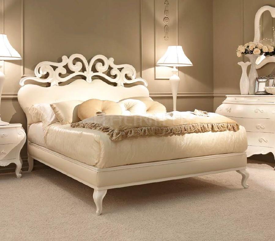 Кровать SUITE Giusti Portos