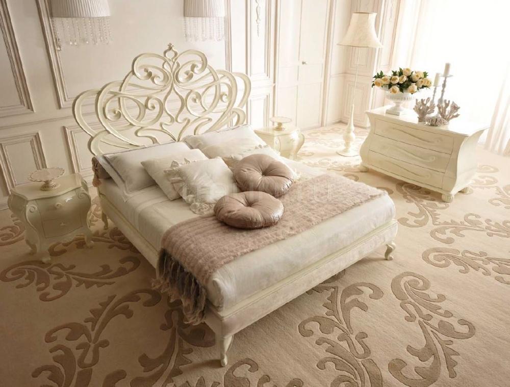 Кровать NOUVEAU Giusti Portos